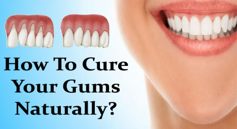 Cure Your Gums