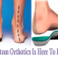 Custom Orthotics Is Here To Help