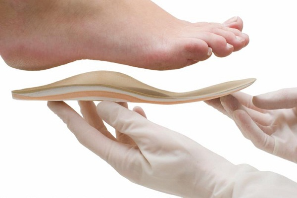 Custom Orthotics health