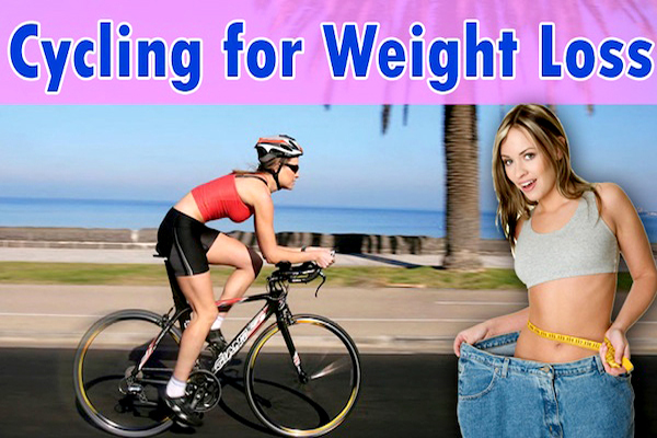 Cycle Your Way To Weight Loss And Health