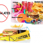 Dangerous Chemicals Found In Western Foods