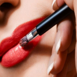 Dangerous Poison In Lipstick
