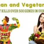 Vegan and Vegetarian Diet Kills Over 500 Genes In Our Body In Only Two Weeks