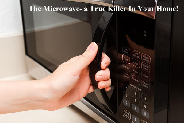 Disadvantage of Microwave