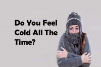 Feel Cold