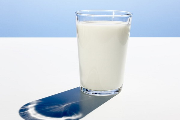 Drink High-Fat Milk