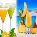 Cool And Healthy Drinks For Summer