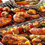 Easy Entertaining – Have A Barbecue