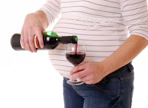 Drinking During Pregnancy