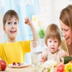 5 Ways To Encourage Your Children To Eat Healthy