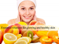 VITAMINS FOR GLOW