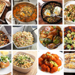 Excellent Vegetarian Recipes For Dinner