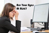 Are Your Eyes At Risk?