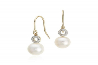 Fashion Styles - Cultured Pearls