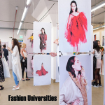 Fashion Universities