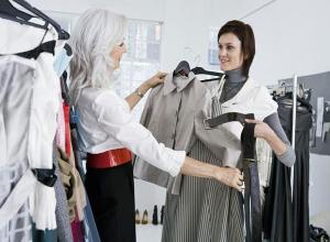 Fashion consultants