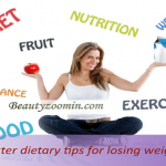 Faster Dietary Tips For Losing Weight