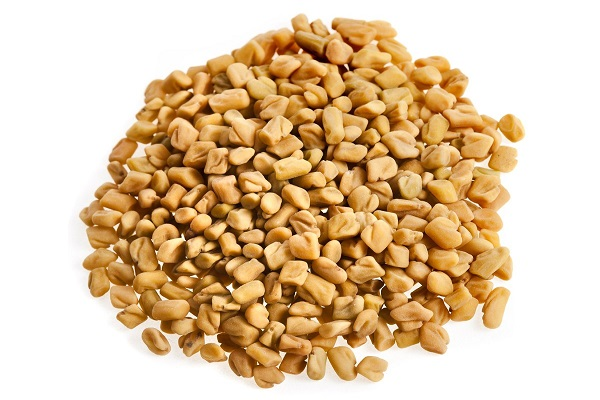 how to eat fenugreek seeds for milk supply