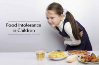 Food Intolerance In Children