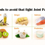 Foods To Avoid That Fight Joint Pain