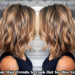 Four Hair Trends to Look Out for this Year