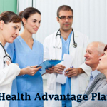 Health Advantage Plans