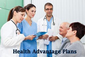 Health Advantage Plans