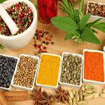 Herbs And Spices In Your Diet