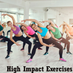 Should Women Perform High Impact Exercises?