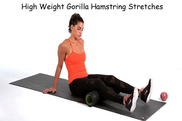 Gorilla Hamstring