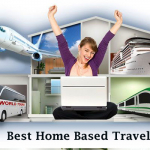 Best Home Based Travel