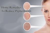 Reduce Pigmentation