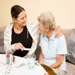 Home Health Care Vs Assisted Living
