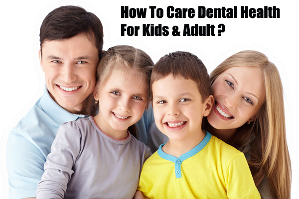 Care Dental Health