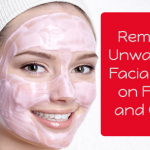 How To Get Rid Of Unwanted Face Hair Permanently