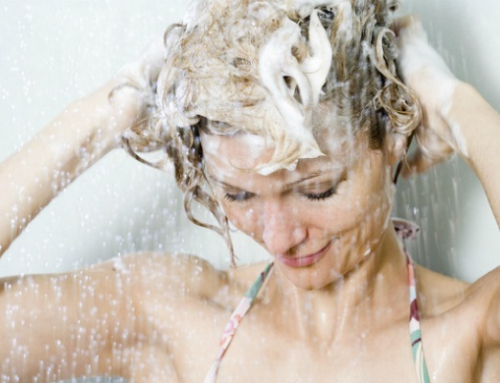 How To Wash Your Hair The Right Way