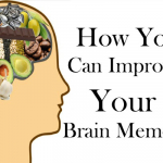 How You Can Improve Your Brain Memory?