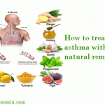 How To Treat Asthma With Natural Remedies