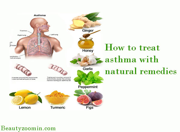 For Asthma Attacks Natural Remedie For Kids