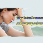 How To Treat Concussion And Recovery At Home