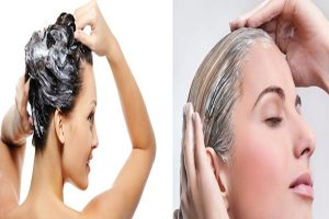 Hydrate your hair