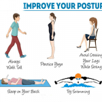 5 Easy Things To Do To Improve Your Posture