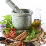 Improve Your Fitness With Spices And Herbs