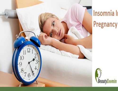 Insomnia In Pregnancy