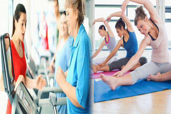 Join weight loss communities