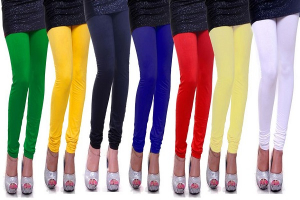 Leggings And Seamless Clothing Products