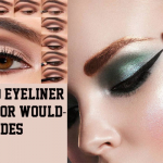 Liquid Eyeliner Tips for Would-Be Brides