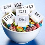 The List of Additives and Preservatives In Your Products