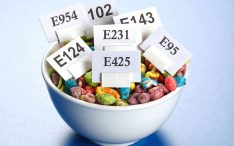 Additives and Preservatives