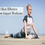 10 Most Effective Low-Impact Workouts